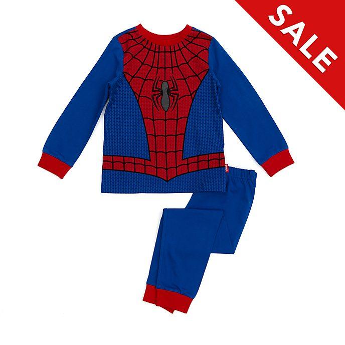 Disney Store - Spider-Man - Pyjama für Kinder aus Bio-Baumwolle