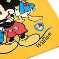 Disney Store Mickey and Friends Organic Cotton Pyjamas For Kids