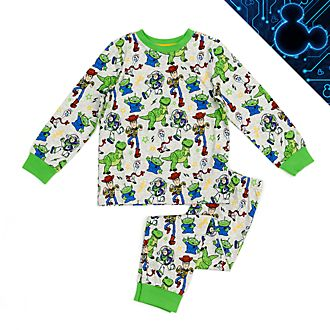 Pigiama bimbi in cotone bio Toy Story 4 Disney Store
