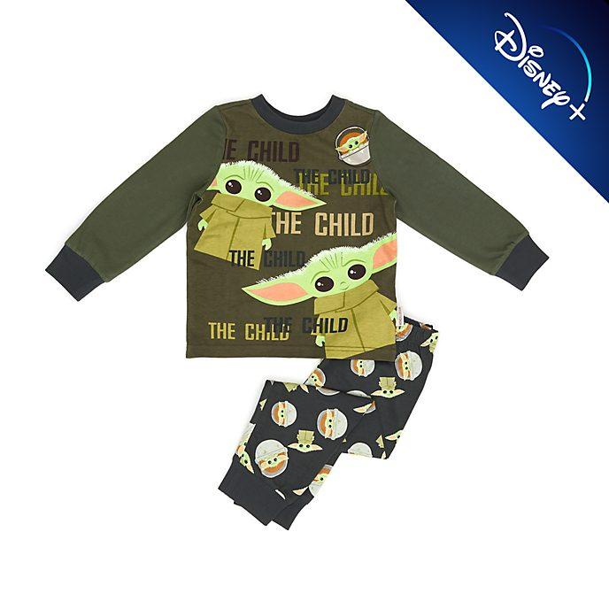 Disney Store Pyjama L'Enfant pour enfants, Star Wars