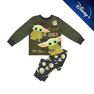 Disney Store The Child Pyjamas For Kids, Star Wars