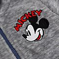 Tutina bimbi morbida Topolino Disney Store