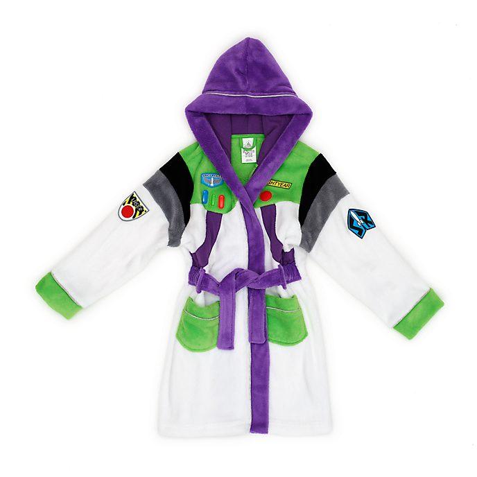 Disney Store - Buzz Lightyear - Bademantel für Kinder