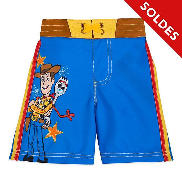 Disney Store Short de bain Toy Story4pour enfants