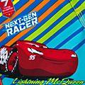 Disney Store - Lightning McQueen - Badehose für Kinder