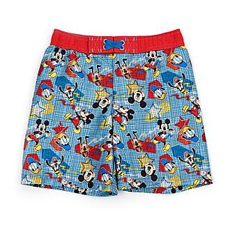 Disney Store Slip de bain Mickey et ses amis pour enfants
