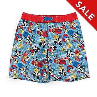 Disney Store - Micky und Freunde - Badehose für Kinder