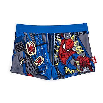 Pantaloncini da bagno bimbi Spider-Man Disney Store