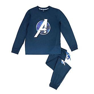 Disney Store Pyjama Avengers en coton biologique pour adultes