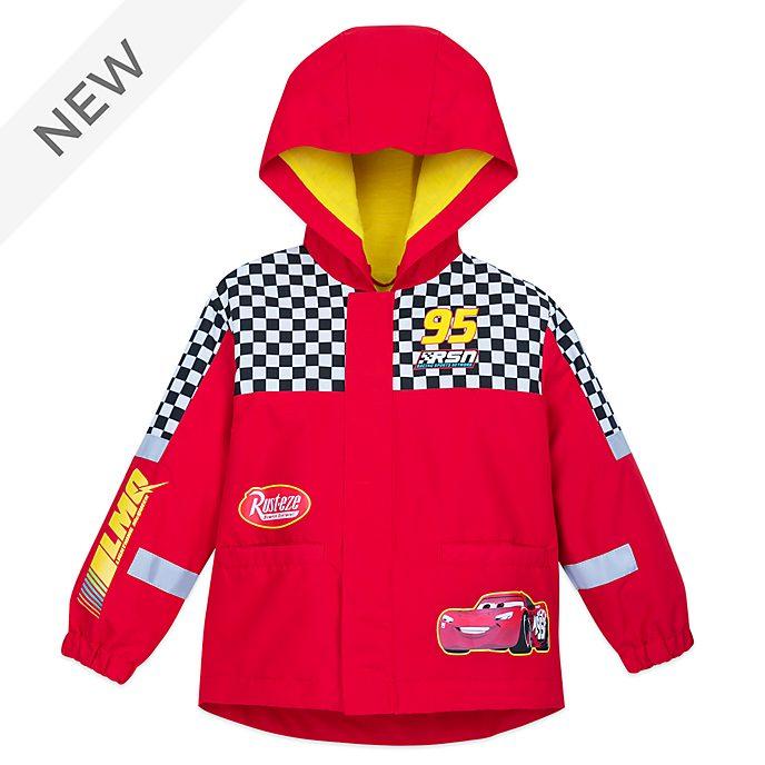 Disney Store Disney Pixar Cars Packable Raincoat For Kids