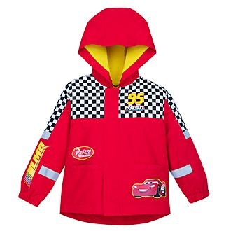 Impermeable empacable infantil Disney Pixar Cars, Disney Store