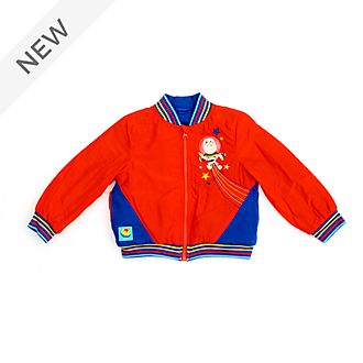 Disney Store Toy Story 4 Jacket For Kids
