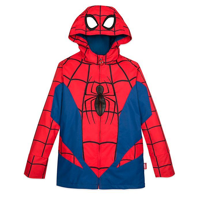 Disney Store - Spider-Man - Regenmantel für Kinder