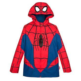Impermeable infantil Spider-Man, Disney Store