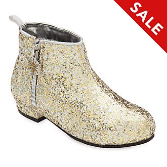 Disney Store Frozen 2 Glittery Boots For Kids