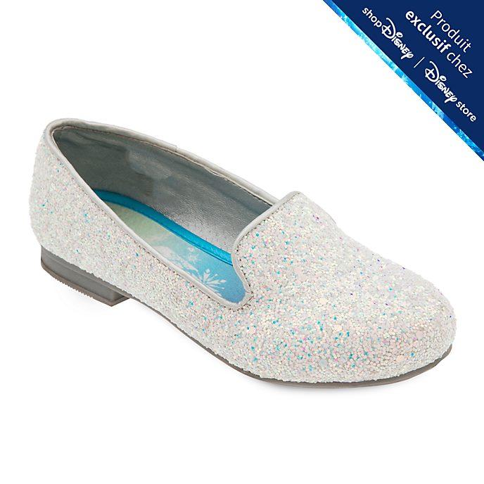 Disney Store Chaussures à paillettes La Reine des Neiges2 pour enfants