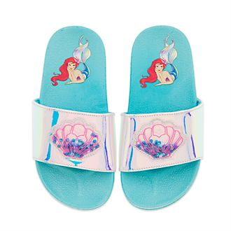 Disney Store The Little Mermaid Sliders For Kids