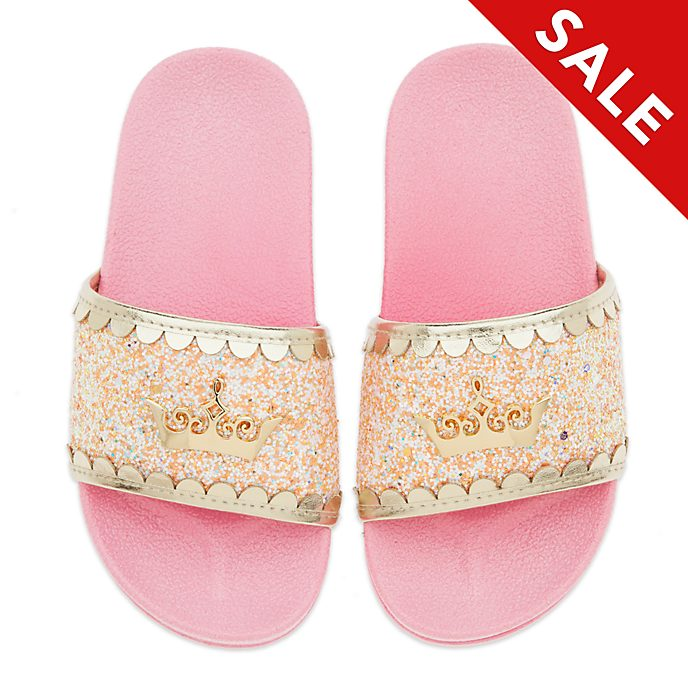 Disney Store Disney Princess Sliders For Kids