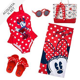 Collezione mare bimbi Minni Disney Store