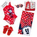 Disney Store - Minnie Maus - Badekollektion für Kinder