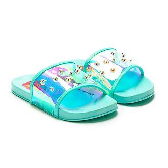 Disney Store Claquettes La Petite Sirène pour enfants