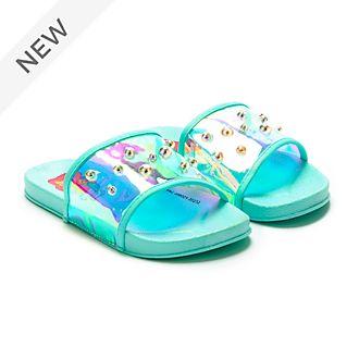 Disney Store The Little Mermaid Sliders For Kids