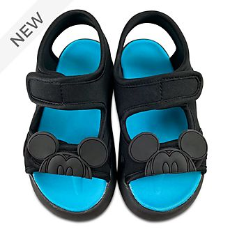 Disney Store Mickey Mouse Sandals For Kids
