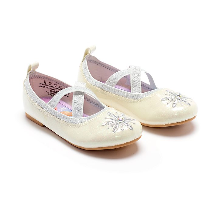 Disney Store Anna and Elsa Shoes For Kids, Frozen 2