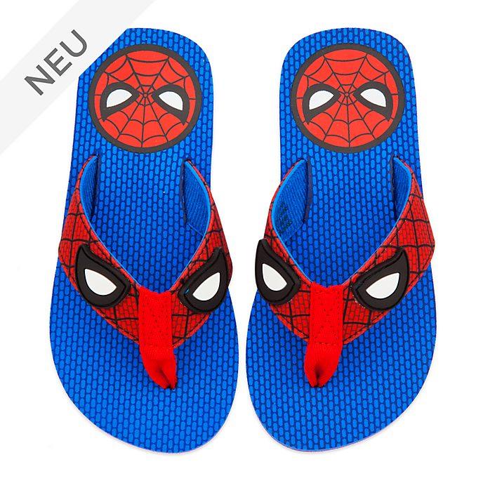 Disney Store - Spider-Man - Flip Flops für Kinder