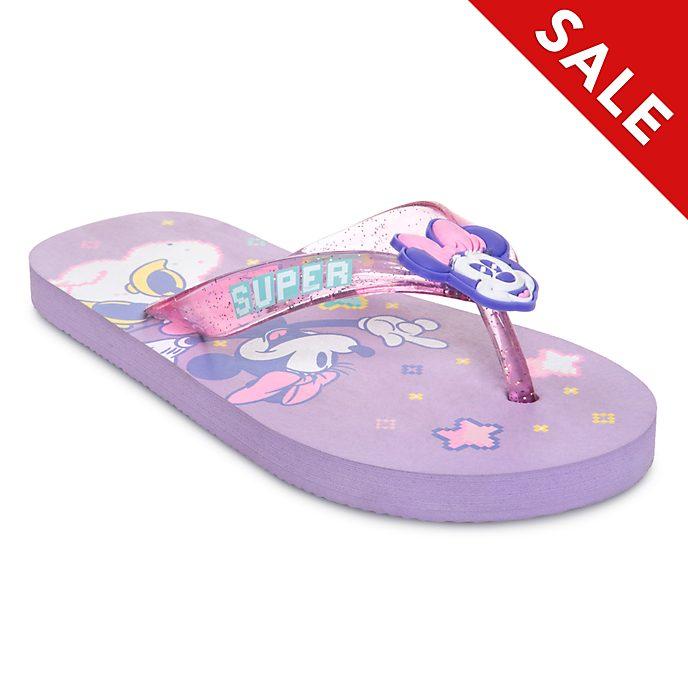 Disney Store - Minnie Mouse Mystical - Flip Flops für Kinder