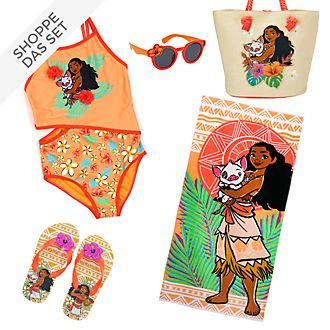 Disney Store - Vaiana - Sommerkollektion für Kinder