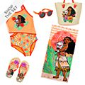 Disney Store Moana Summer Collection For Kids
