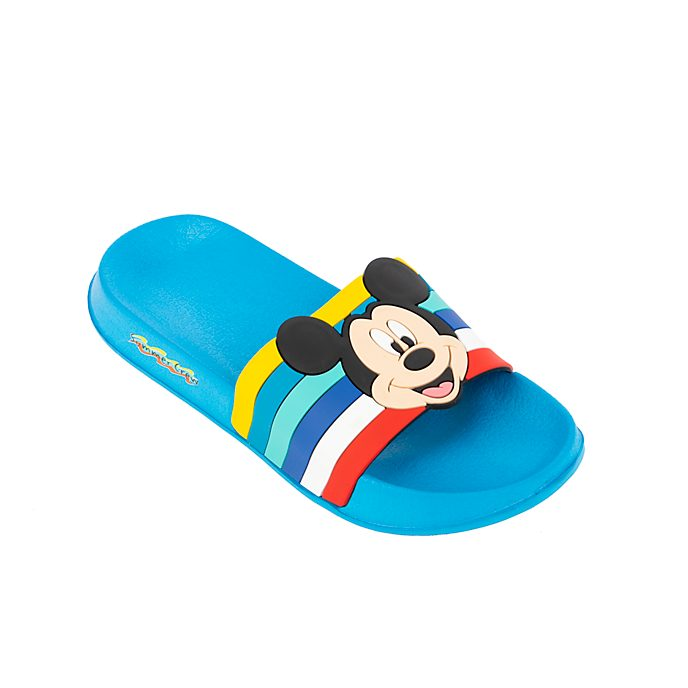 Disney Store Mickey Mouse Sliders For Kids