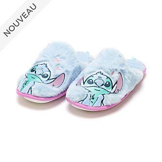 Disney Store Chaussons Stitch pour adultes