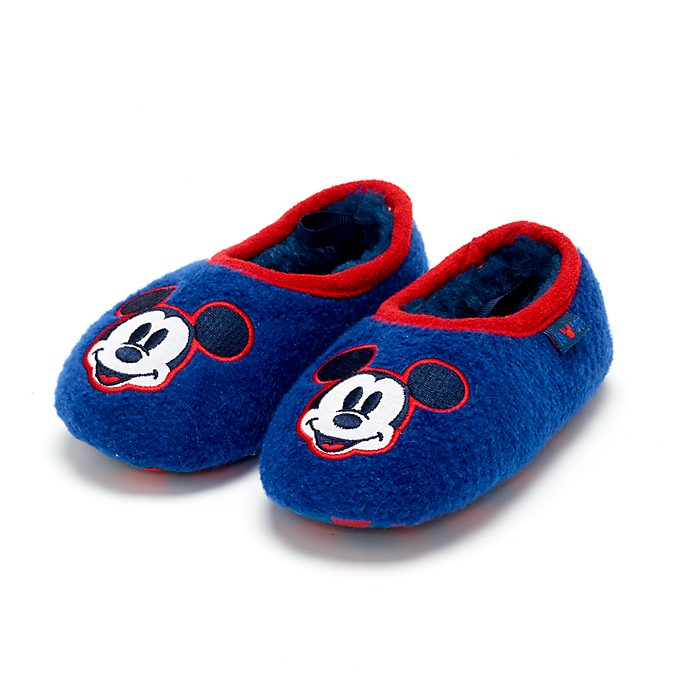 Disney Store Chaussons Mickey pour enfants