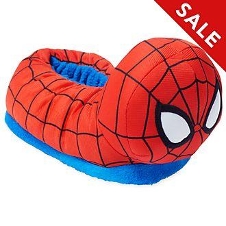 Disney Store - Spider-Man - Hausschuhe für Kinder