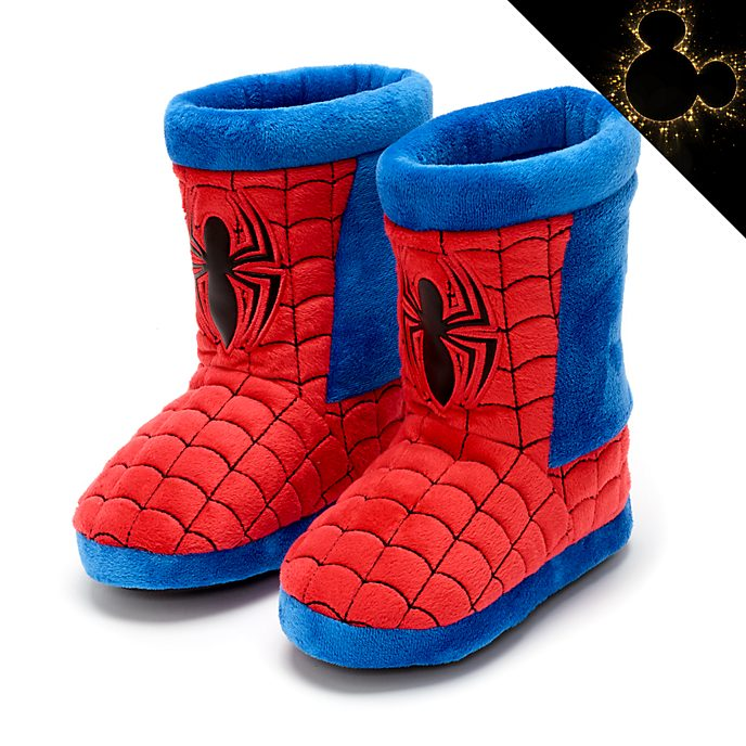 Disney Store Chaussons Spider-Man pour enfants