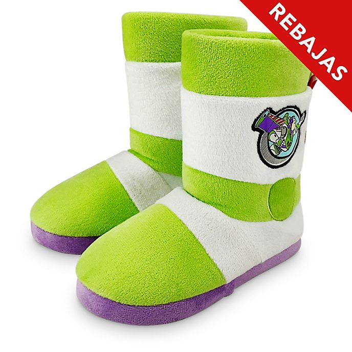 Zapatillas infantiles Buzz Lightyear, Toy Story, Disney Store