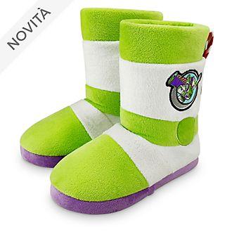 Pantofole bimbi Buzz Lightyear Toy Story Disney Store