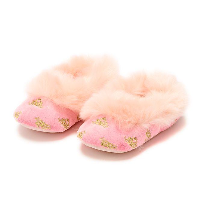 Disney Store Disney Princess Slippers For Kids