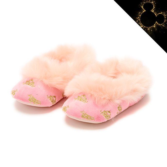 Pantofole bimbi Principesse Disney, Disney Store