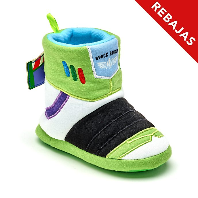 Zapatillas infantiles Buzz Lightyear, Disney Store