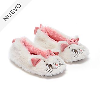 Zapatillas infantiles Marie, Disney Store