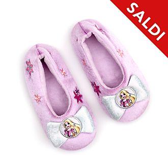 Pantofole bimbi Rapunzel, Rapunzel - L'Intreccio della Torre Disney Store