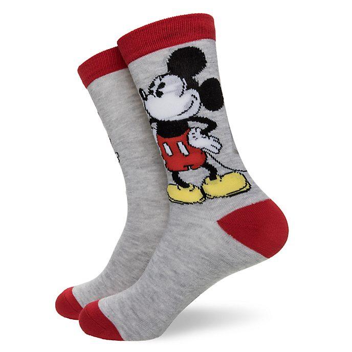 Calzini adulti Topolino Disney Store, 1 paio