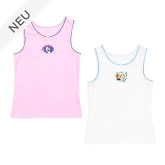 Disney Store - Die Eiskönigin2 - Unterhemden für Kinder, 2er-Pack