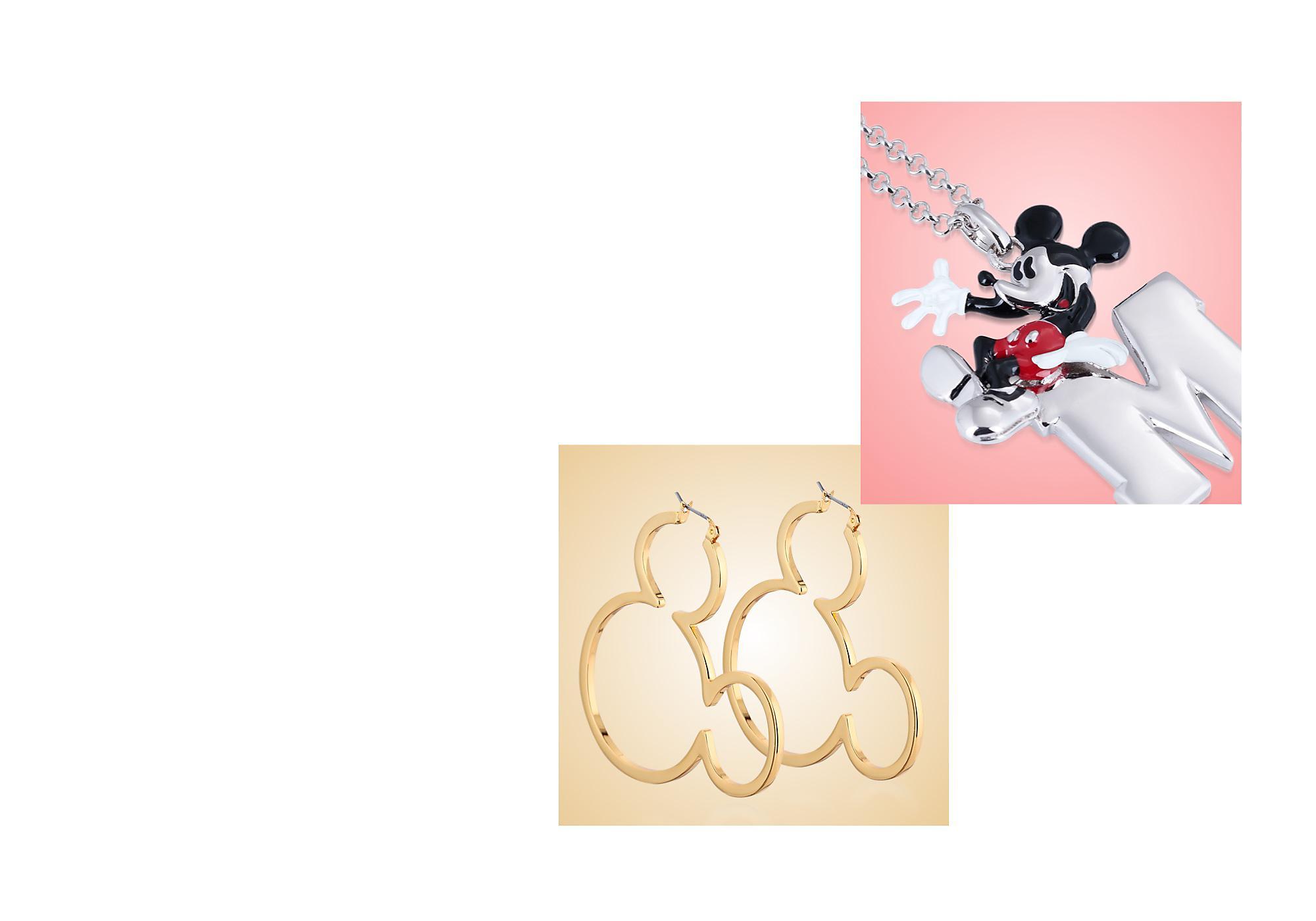 Joyas con encanto Presentamos Couture Kingdom de Disney, una colección de joyas fashion que hará las delicias de cualquier fan de Disney.