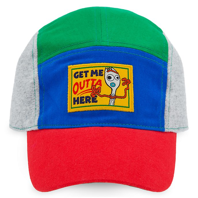 Disney Store Toy Story 4 Cap For Kids
