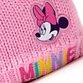 Disney Store Minnie Mouse Beanie For Kids