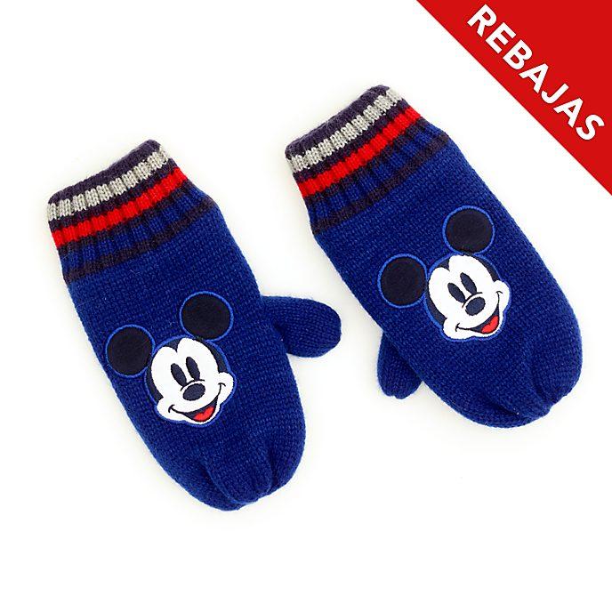 Manoplas infantiles Mickey Mouse, Disney Store